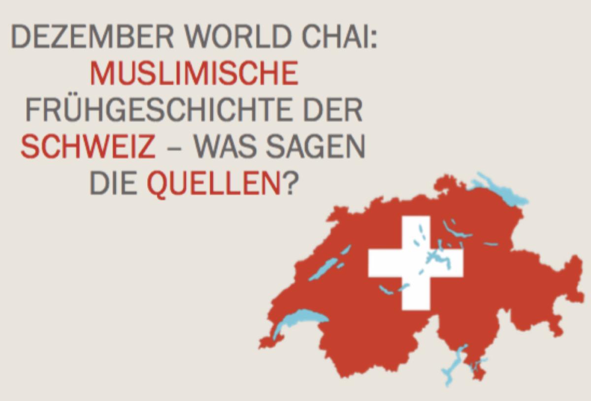 Muslimische Frühgeschichte der Schweiz, 21.12.2017