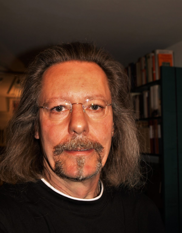 Dr. theol. Thomas Markus Meier