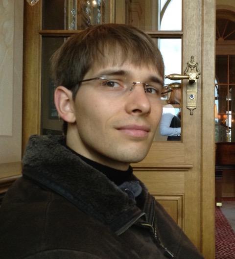 Dominik Fröhlich Walker, Sekretär
