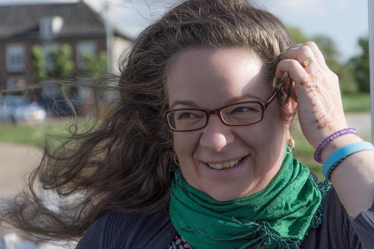 Kathrin Rehmat, Co-Präsidentin