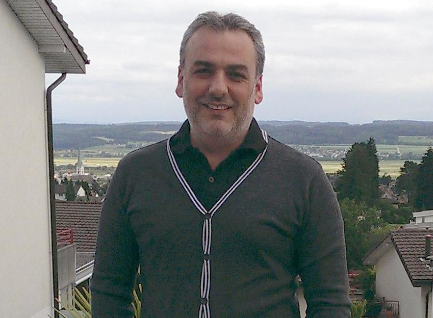 Nadir Polat, Co-Präsident