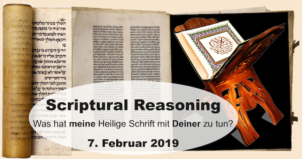 Scriptural Reasoning – 07.02.2019