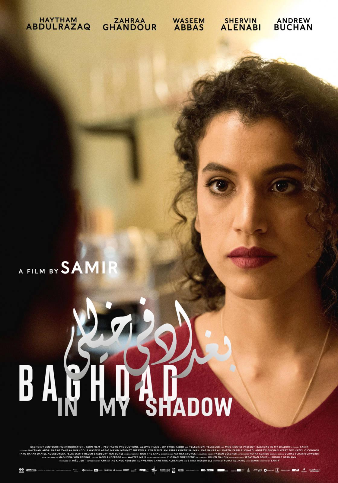 """Ausflug vom 7. Dezember ins Segantini Museum ist verschoben! Alternativ ist ein Film, """"Baghdad in my Shadow"""" in Grenchen."""